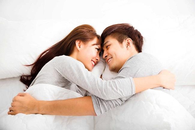 Tư vấn về đời sống tình dục là điều rất nhiều cặp vợ chồng trẻ muốn biết