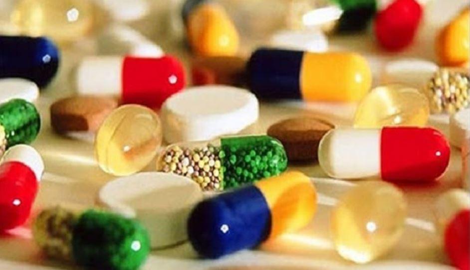 Thuốc kháng cholinergic
