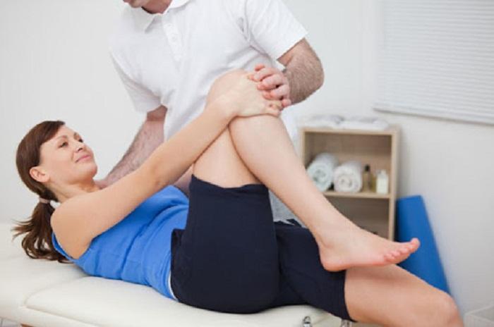 Vật lý trị liệu xương khớp vừa an toàn mà đem lại hiệu quả tốt