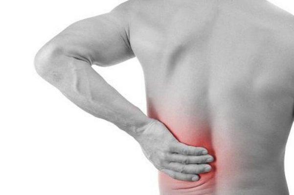 Giãn dây chằng lưng gây ảnh hưởng đến sinh hoạt hàng ngày của người bệnh